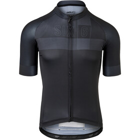 AGU Six6 Classic III SS Jersey Men, black